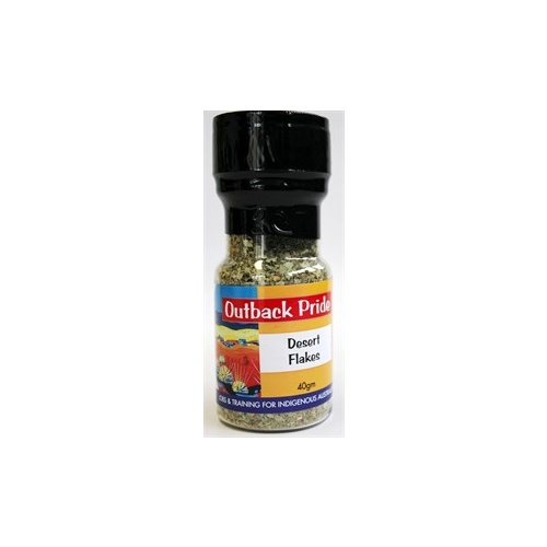 Outback Pride Desert Flakes 35g - CLR