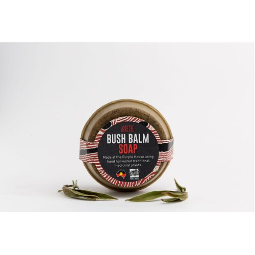 Irmangka Bush Balm Soap (120g)