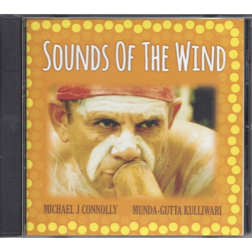 Sounds of the Wind by Michael J Connolly