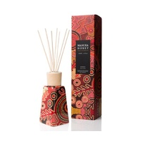 Manuka Honey Fragrance Reed Diffuser Set (150ml)