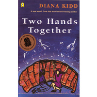 Two Hands Together [Paper Back] - Aboriginal Children's Book