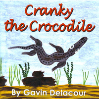 Cranky the Crocodile [SC} - an Aboriginal Children's Book