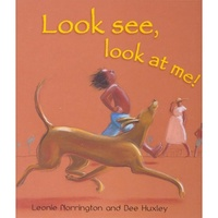 Look see, Look at me - Aboriginal Children's Book