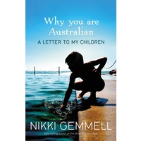 Why you are Australian [HC] - Aboriginal Children's Book