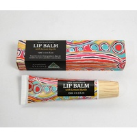 Lemon Myrtle Lip Balm 15ml