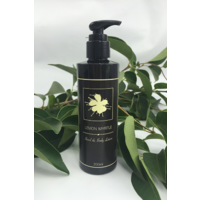 Lemon Myrtle Hand and Body Lotion - 200ml