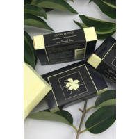 Handmade Lemon Myrtle Natural Soap - 125g