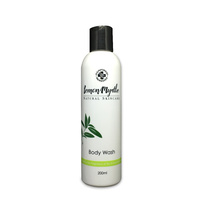 Rainforest Remedies Lemon Myrtle Body Wash (200ml)