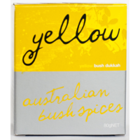 Australian Bush Spices Yellow Bush Dukkah - 80g