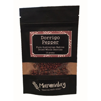 Marumalay Dorrigo Pepperberry (Whole) 15g