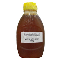 Native Bee Honey 500g