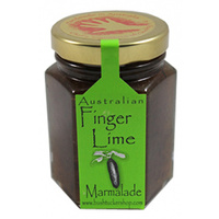 Kurrajong Finger Lime Native Marmalade (230g)