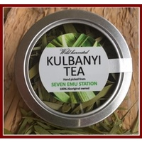 Kulbanyi Tea Tin (5g)