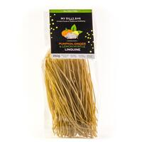 My Dilly Bag Pumpkin, Ginger, & Lemon Myrtle Linguine GF (250g)