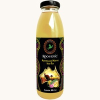 Roogenic Lemon Myrtle Iced Tea (350ml)