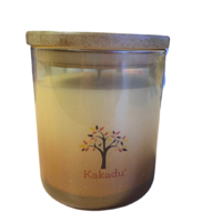 Kakadu Scented XL Soy Candle - Native Spear Grass (600g)