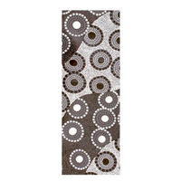Utopia Aboriginal Art Bookmark - Rat Tail Plant (Alpar Story)