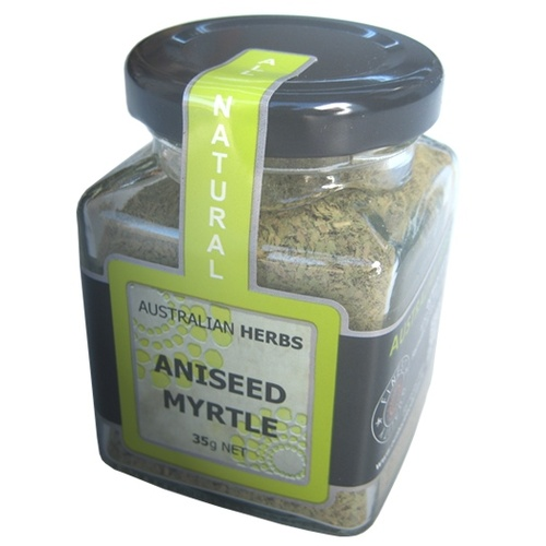 Outback Foods Aniseed Myrtle (ground) 35g